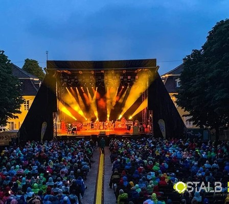 Open Air Bruchsal SWR1 Pop & Poesie / Tears for Fears / Mark Forster