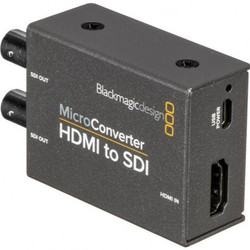 Blackmagic Design Konverter HDMI/ SDI -> 2x SDI out