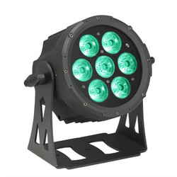 CAMEO Flat Pro 7 LED-Outdoor Scheinwerfer