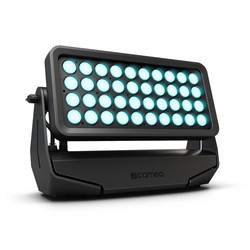 CAMEO Zenit W600 LED-Outdoor Wash Light